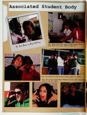 Page 10, 2007 Edition, Bishop O Dowd High School - Mitre Yearbook (Oakland, CA) online yearbook collection