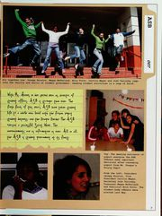 Page 11, 2007 Edition, Bishop O Dowd High School - Mitre Yearbook (Oakland, CA) online yearbook collection