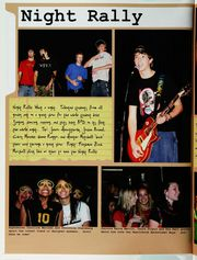 Page 12, 2007 Edition, Bishop O Dowd High School - Mitre Yearbook (Oakland, CA) online yearbook collection