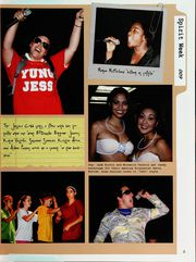 Page 13, 2007 Edition, Bishop O Dowd High School - Mitre Yearbook (Oakland, CA) online yearbook collection