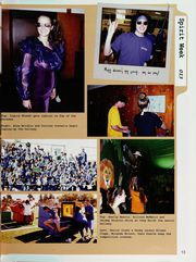 Page 17, 2007 Edition, Bishop O Dowd High School - Mitre Yearbook (Oakland, CA) online yearbook collection