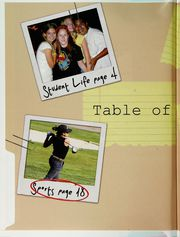 Page 6, 2007 Edition, Bishop O Dowd High School - Mitre Yearbook (Oakland, CA) online yearbook collection
