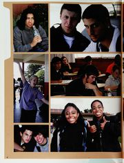 Page 8, 2007 Edition, Bishop O Dowd High School - Mitre Yearbook (Oakland, CA) online yearbook collection