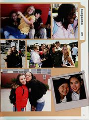 Page 9, 2007 Edition, Bishop O Dowd High School - Mitre Yearbook (Oakland, CA) online yearbook collection