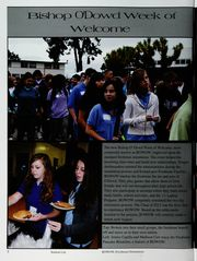 Page 12, 2009 Edition, Bishop O Dowd High School - Mitre Yearbook (Oakland, CA) online yearbook collection