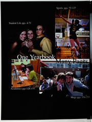 Page 6, 2009 Edition, Bishop O Dowd High School - Mitre Yearbook (Oakland, CA) online yearbook collection