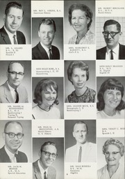 Page 10, 1966 Edition, Simi Valley High School - Pioneer Yearbook (Simi Valley, CA) online yearbook collection
