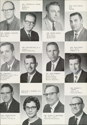 Page 11, 1966 Edition, Simi Valley High School - Pioneer Yearbook (Simi Valley, CA) online yearbook collection
