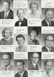 Page 12, 1966 Edition, Simi Valley High School - Pioneer Yearbook (Simi Valley, CA) online yearbook collection