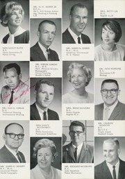 Page 13, 1966 Edition, Simi Valley High School - Pioneer Yearbook (Simi Valley, CA) online yearbook collection