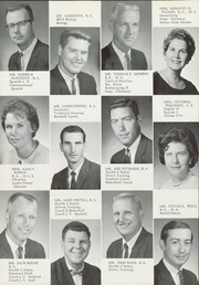 Page 14, 1966 Edition, Simi Valley High School - Pioneer Yearbook (Simi Valley, CA) online yearbook collection