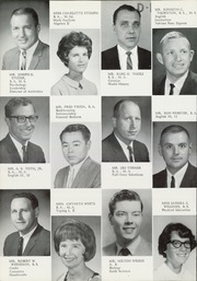 Page 16, 1966 Edition, Simi Valley High School - Pioneer Yearbook (Simi Valley, CA) online yearbook collection