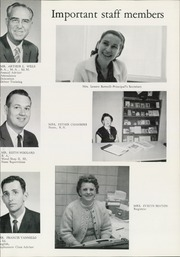 Page 17, 1966 Edition, Simi Valley High School - Pioneer Yearbook (Simi Valley, CA) online yearbook collection