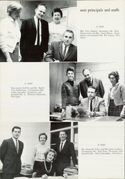 Page 8, 1966 Edition, Simi Valley High School - Pioneer Yearbook (Simi Valley, CA) online yearbook collection