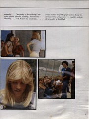 Page 11, 1977 Edition, Simi Valley High School - Pioneer Yearbook (Simi Valley, CA) online yearbook collection