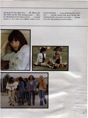 Page 15, 1977 Edition, Simi Valley High School - Pioneer Yearbook (Simi Valley, CA) online yearbook collection