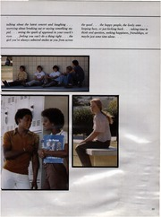 Page 17, 1977 Edition, Simi Valley High School - Pioneer Yearbook (Simi Valley, CA) online yearbook collection