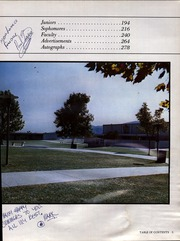 Page 7, 1977 Edition, Simi Valley High School - Pioneer Yearbook (Simi Valley, CA) online yearbook collection