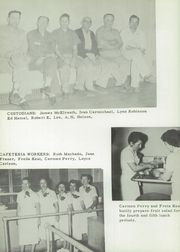 Page 12, 1959 Edition, Alhambra High School - Torch Yearbook (Martinez, CA) online yearbook collection
