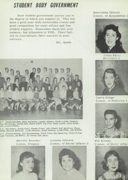 Page 15, 1959 Edition, Alhambra High School - Torch Yearbook (Martinez, CA) online yearbook collection