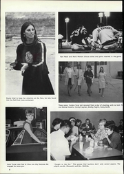 Page 8, 1967 Edition, Alhambra High School - Torch Yearbook (Martinez, CA) online yearbook collection