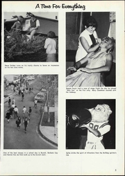 Page 9, 1967 Edition, Alhambra High School - Torch Yearbook (Martinez, CA) online yearbook collection