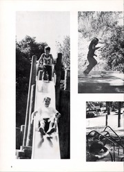 Page 10, 1974 Edition, Alhambra High School - Torch Yearbook (Martinez, CA) online yearbook collection