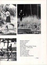 Page 11, 1974 Edition, Alhambra High School - Torch Yearbook (Martinez, CA) online yearbook collection