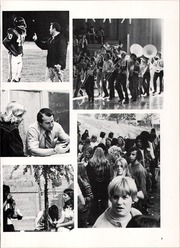 Page 13, 1974 Edition, Alhambra High School - Torch Yearbook (Martinez, CA) online yearbook collection