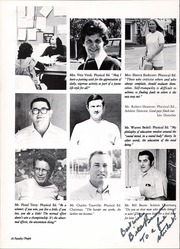 Page 22, 1974 Edition, Alhambra High School - Torch Yearbook (Martinez, CA) online yearbook collection