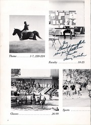 Page 6, 1974 Edition, Alhambra High School - Torch Yearbook (Martinez, CA) online yearbook collection