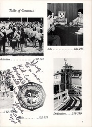 Page 7, 1974 Edition, Alhambra High School - Torch Yearbook (Martinez, CA) online yearbook collection