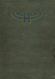 Page 1, 1925 Edition, Hayward High School - Agrarian Yearbook (Hayward, CA) online yearbook collection
