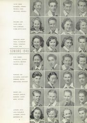 Page 15, 1940 Edition, Hayward High School - Agrarian Yearbook (Hayward, CA) online yearbook collection