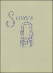Page 9, 1945 Edition, Hayward High School - Agrarian Yearbook (Hayward, CA) online yearbook collection