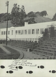 Page 10, 1950 Edition, Hayward High School - Agrarian Yearbook (Hayward, CA) online yearbook collection