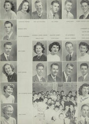 Page 14, 1950 Edition, Hayward High School - Agrarian Yearbook (Hayward, CA) online yearbook collection