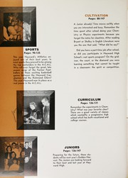 Page 10, 1955 Edition, Hayward High School - Agrarian Yearbook (Hayward, CA) online yearbook collection