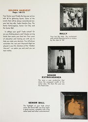 Page 11, 1955 Edition, Hayward High School - Agrarian Yearbook (Hayward, CA) online yearbook collection