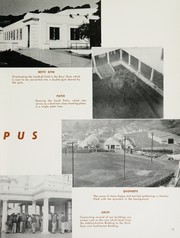 Page 17, 1955 Edition, Hayward High School - Agrarian Yearbook (Hayward, CA) online yearbook collection