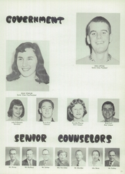 Page 15, 1957 Edition, Hayward High School - Agrarian Yearbook (Hayward, CA) online yearbook collection