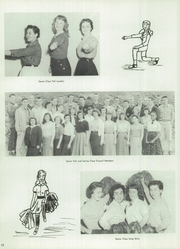 Page 16, 1957 Edition, Hayward High School - Agrarian Yearbook (Hayward, CA) online yearbook collection