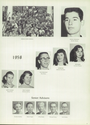 Page 13, 1958 Edition, Hayward High School - Agrarian Yearbook (Hayward, CA) online yearbook collection