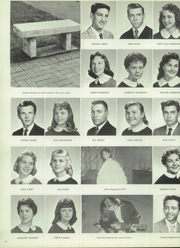 Page 14, 1958 Edition, Hayward High School - Agrarian Yearbook (Hayward, CA) online yearbook collection