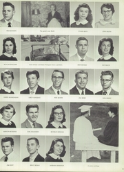 Page 15, 1958 Edition, Hayward High School - Agrarian Yearbook (Hayward, CA) online yearbook collection