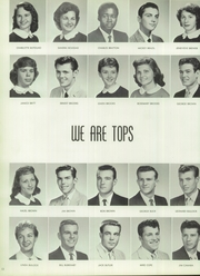 Page 16, 1958 Edition, Hayward High School - Agrarian Yearbook (Hayward, CA) online yearbook collection