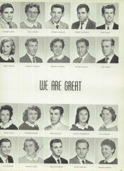 Page 17, 1958 Edition, Hayward High School - Agrarian Yearbook (Hayward, CA) online yearbook collection