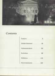 Page 9, 1958 Edition, Hayward High School - Agrarian Yearbook (Hayward, CA) online yearbook collection