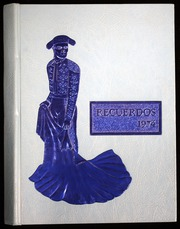 1974 Edition, Mira Loma High School - Recuerdos Yearbook (Sacramento, CA)