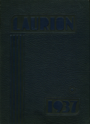 Page 1, 1937 Edition, Shafter High School - Laurion Yearbook (Shafter, CA) online yearbook collection